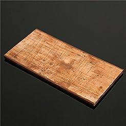 CynKen 3mmx50mmx100mm Copper Sheet Plate...