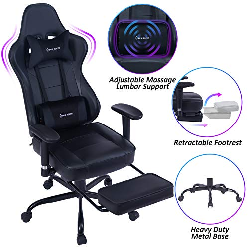 Von Racer Massage Gaming