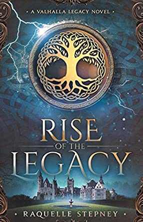 Rise Of The Legacy