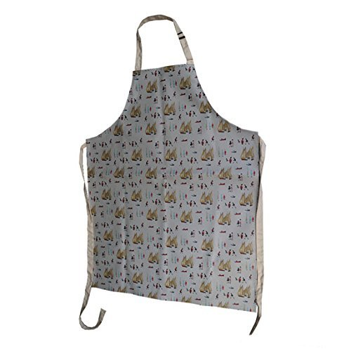 Officially Licensed LS Lowry Artwork Apron