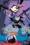 Superman/Batman: Sorcerer Kings, Various, 1401232663