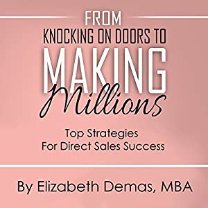 From Knocking on Doors to Making Millions Audiobook