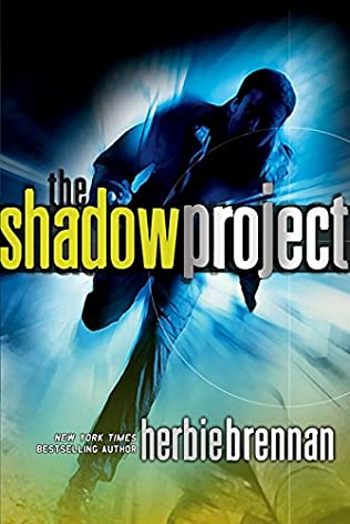 book cover of The Shadow Project
