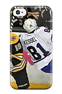 Allan Diy boston bruins NHL Sports & Colleges fashionable iPhone 4/4s MJPeZMapfM2 case covers