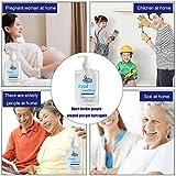 300ML Large Capacity Rinse-Free Hand Sanitizer Gel