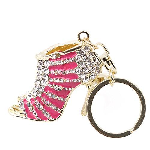 Rurah Key Ring Waist Pendant Creative
