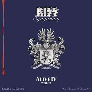 Symphony:Alive Iv