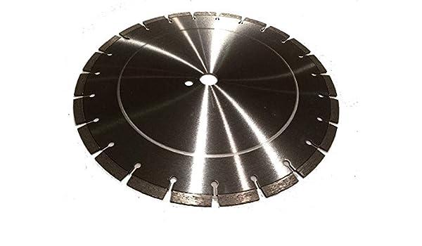"12"" PREMIUM Laser Welded Masonry Diamond Saw Blade for Hard Concrete Paver Brick"