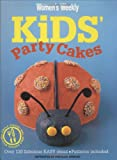 Kids Party Cakes: Muffins, Pastries, Cakes, Biscuits (The Australian Women's Weekly)