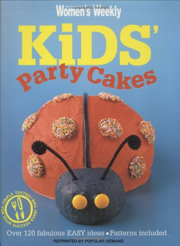 Kids Party Cakes (