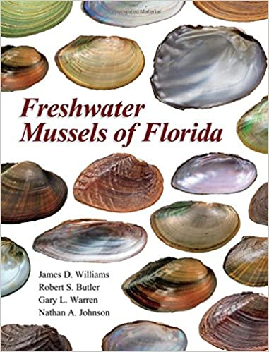 Amazon.com: Freshwater Mussels of Florida (9780817318475): James D ...