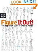 #9: Figure It Out! The Beginner's Guide to Drawing People