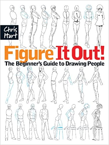 Christopher Hart Modern Cartooning