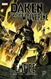 Daken: Dark Wolverine: Empire