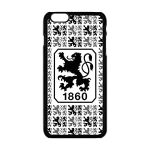 1860 M?¡ì1nchen Cell Phone Case for Iphone 6 Plus