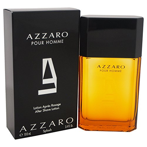 Azzaro By Loris Azzaro For Men  Aftershave 3 4 Oz   100 Ml