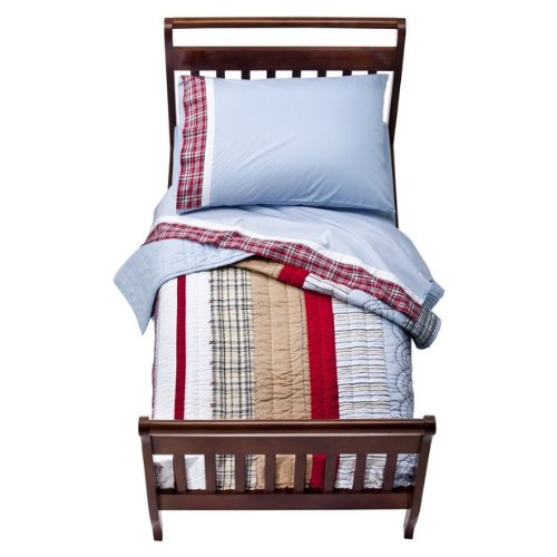 Aidan 4-pc. Toddler Bedding Set ()