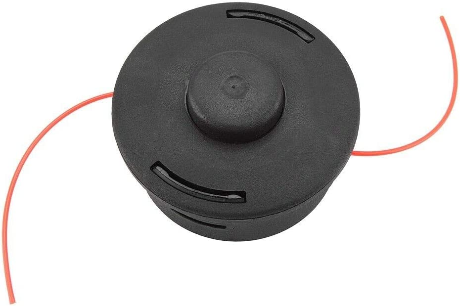 Amazon.com: Ineedtech AutoCut 25-2 - Cabezal de desbrozadora ...
