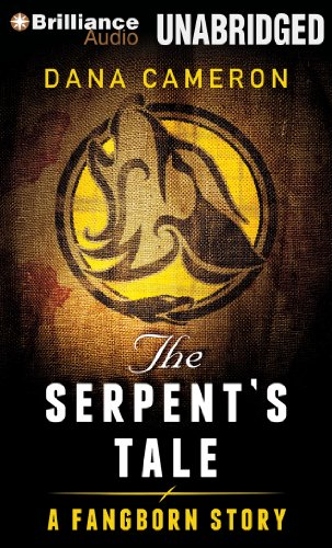 The Serpent's Tale (Fangborn)