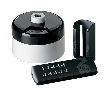 Schema Elettrico Ventilatore Vortice Con Telecomando : Telecomando ventilatori vortice telenordik t amazon