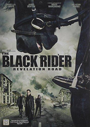 The Black Rider - Revelation Road