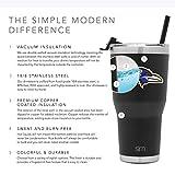 Simple Modern NFL Baltimore Ravens 30oz Tumbler