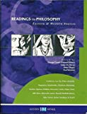 Readings in Philosophy 9780738004907