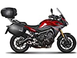 SHAD D0B36Y0MT95IF-IN Yamaha FJ09 15-18 SH36 Sidae Cases, 3P Side Mount and Inner Bags
