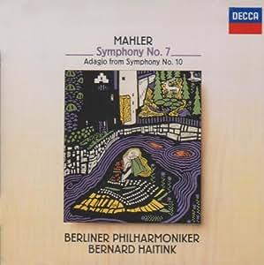 Mahler:Symphony No.7,Lieder de