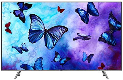 Samsung 163 cm (65 Inches) Q Series 4K Ultra HD QLED Smart TV QA65Q6FNAK (Black) (2018 model)