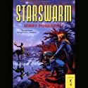 Starswarm Audiobook by Jerry Pournelle Narrated by Lloyd James