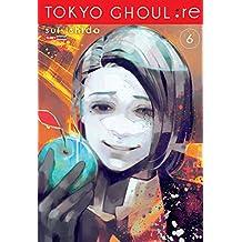 Tokyo Ghoul. Re - Volume 6