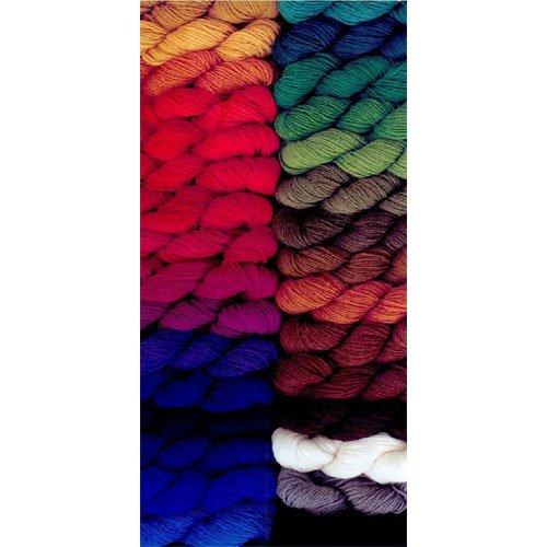 シャギー用毛糸 全31色 B17-2010 B00B7DE8A2