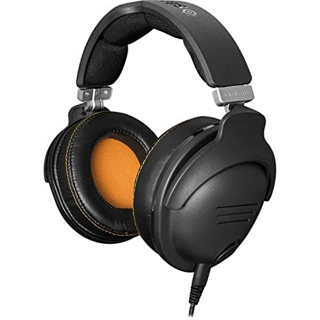 SteelSeries 9H - Gaming Headset for PC, Mac, and Mobile Devices (Certified Refurbished