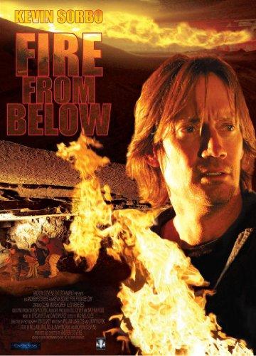 Flames From Below