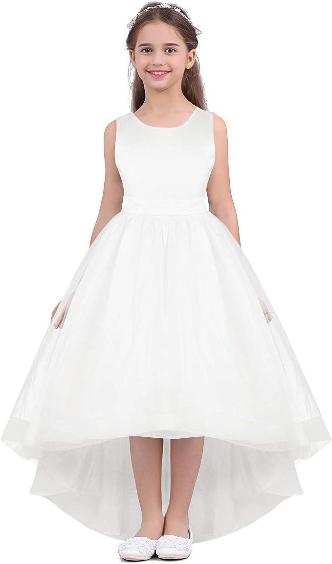 robe blanche de bapteme pour adis