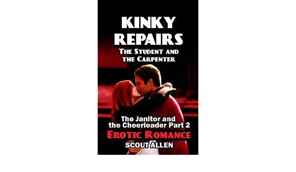 Kinky Repairs