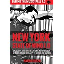 New York State of Mind 1.0 (Behind The Music Tales) (Volume 7)