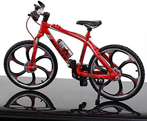 [해외]MOGOI Mini Bike Finger Bike Alloy Finger Mountain Bike Mini Bicycle Model Toy Decoration Crafts for CollectionsHome Decor / MOGOI Mini Bike Finger Bike, Alloy Finger Mountain Bike Mini Bicycle Model Toy Decoration Crafts for Collec...