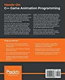 Hands-On C++ Game Animation Programming: Learn