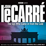Bargain Audio Book - The Spy Who Came in from the Cold
