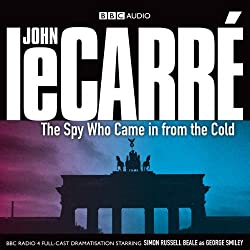 The Spy Who Came in from the Cold (Dramatised)
