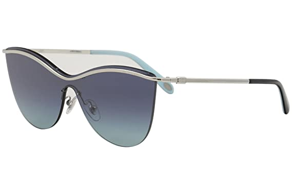 5bb2fa7fd41d Image Unavailable. Image not available for. Color  Tiffany   Co. Womens  Women s Tf3058 35Mm Sunglasses