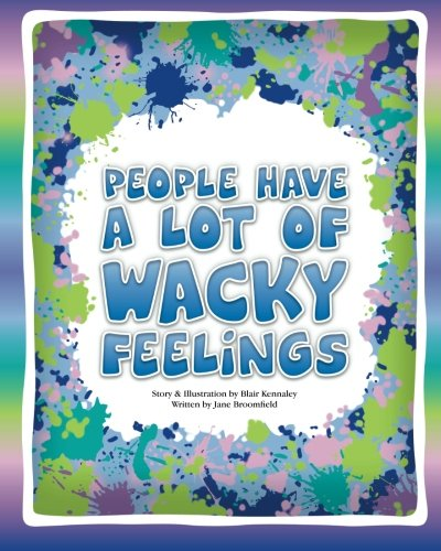 Download People Have A Lot Of Wacky Feelings ebook