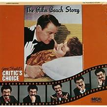 "The Palm Beach Story 12"" Laserdisc"