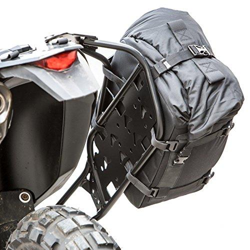 Kriega OS 18 L Satteltasche Motorrad Wasserdicht Bike Touring Tasche Multifunktion Schwarz, KOS18