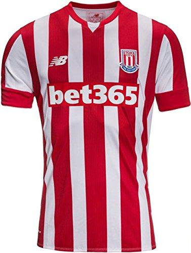Stoke City Home Jersey 2015 / 2016 - ()