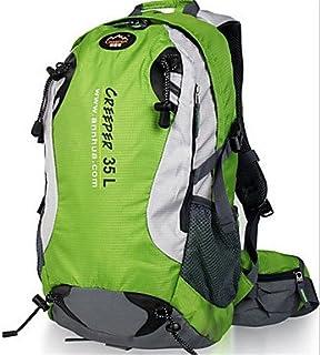 BeiBao 35-45L L Randonnée Pack/Sac de Randonnée/Sac à Dos Camping & Randonnée/Escalade / Voyage ExtérieurEtanche/Isolation Thermique /