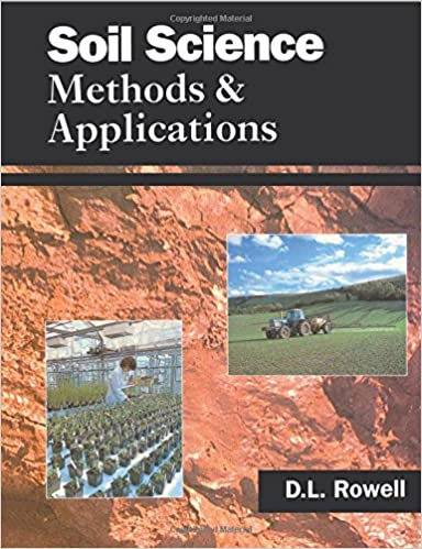 Soil Science: Methods and Applications