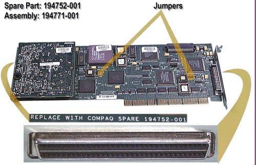 BOARD,SCSI CNTRLR,SMART-2 EISA
